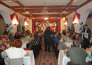 CASA ALBA Restaurant