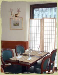 Nababbo Restaurant