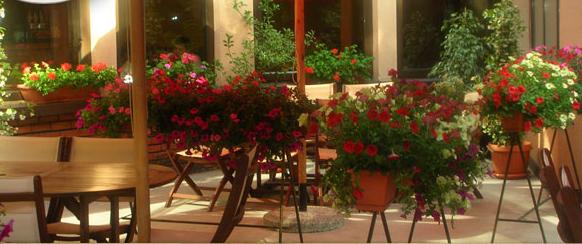 Intim Restaurant