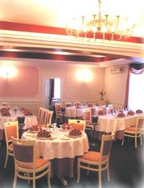Nostalgie Restaurant