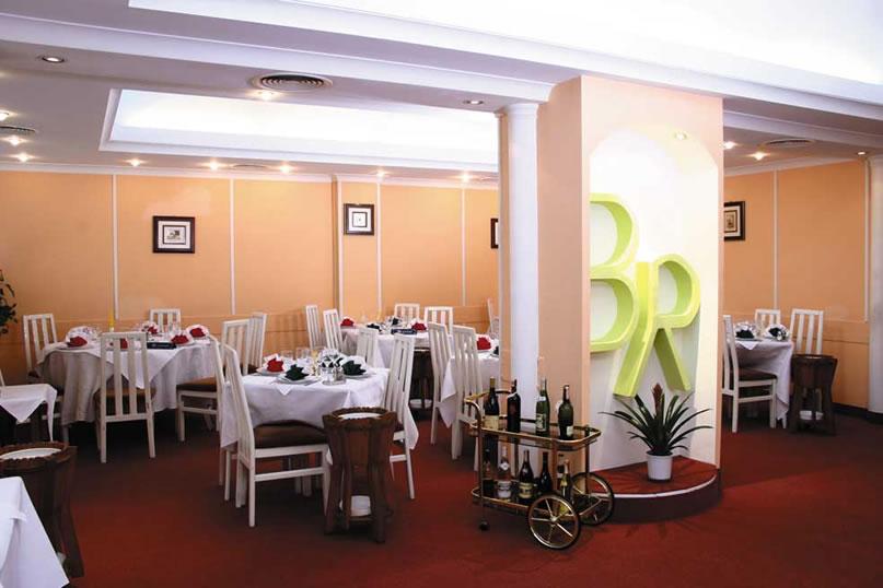 Bolta Rece Restaurant