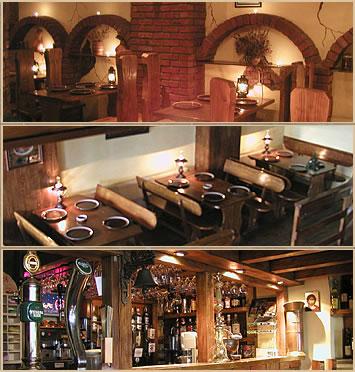 Casa Myt Restaurant