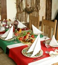 TRIUMF - CASA TARANEASCA Restaurant