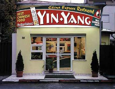 Yin-Yang Restaurant