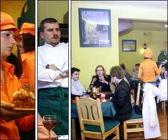 Restaurant Arles Bistro