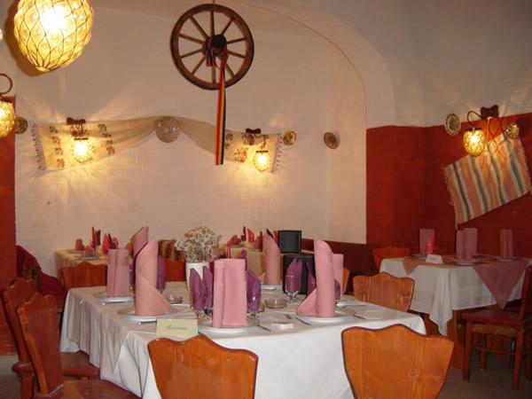La Roata Restaurant