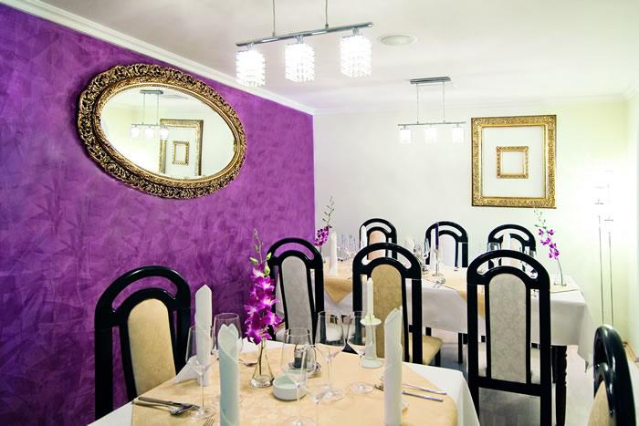 QUADRI Restaurant