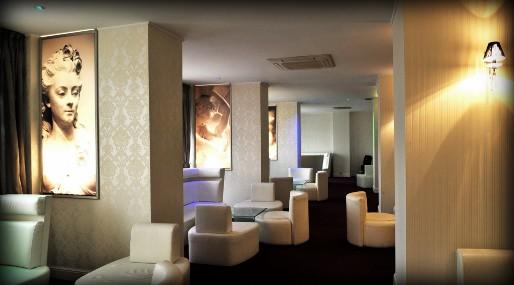 Cafenea Jet Set Cafe
