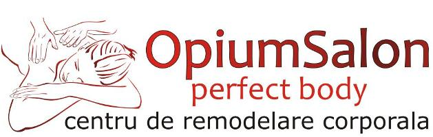 Opium Salon Bucharest