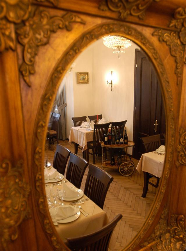 Sallmen Restaurant