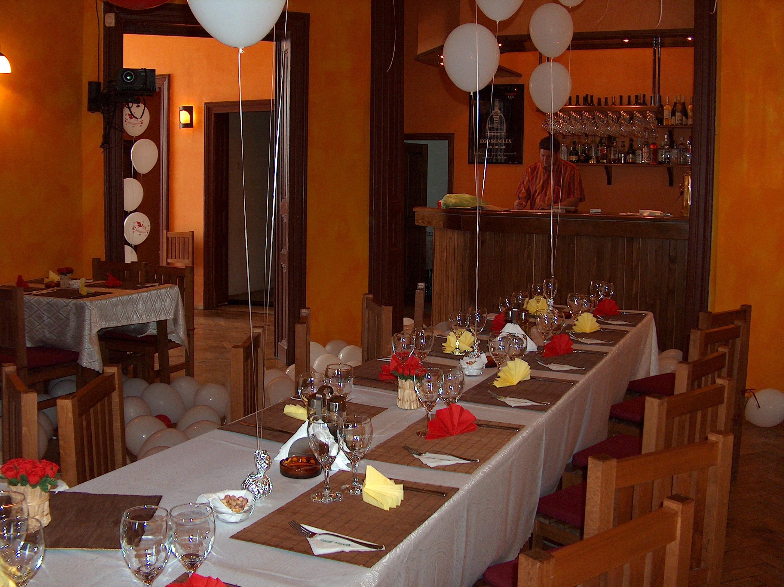 Passo Doble Restaurant