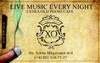 XO Piano Cafe