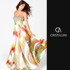 Cristallini - rochii de seara