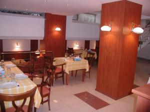 Samaa Hotel ***