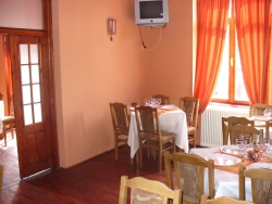 La Scaletta Restaurant