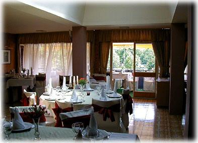 CALIONE Restaurant