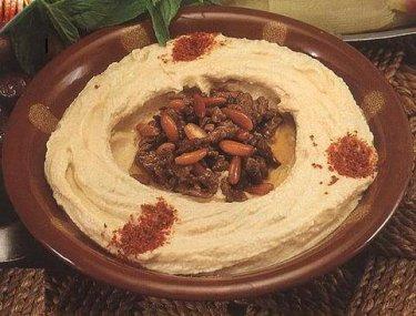 Catering El Bacha
