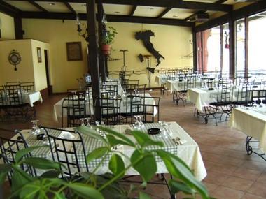 La brace Restaurant