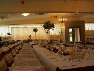 La Jaratic Catering