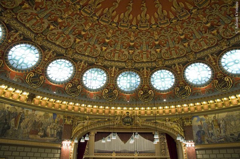 Concert cameral Mozart in cadrul Stagiunii de marti seara