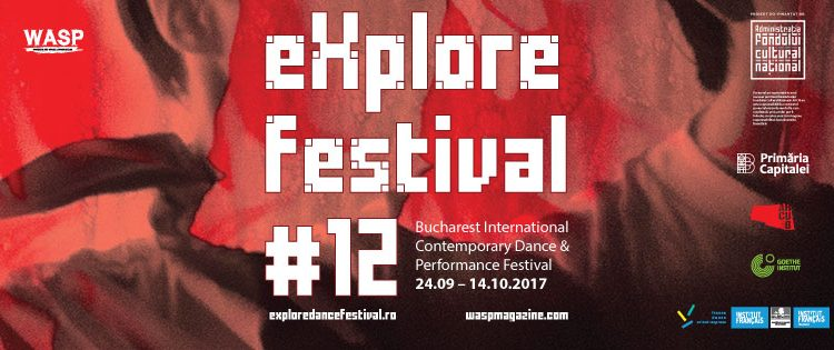 Bucharest International Dance & Performance Festival - Editia numarul 12