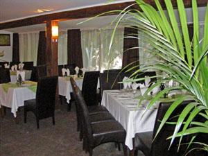 Rustic Dines Restaurant