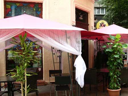 Adeline Restaurant