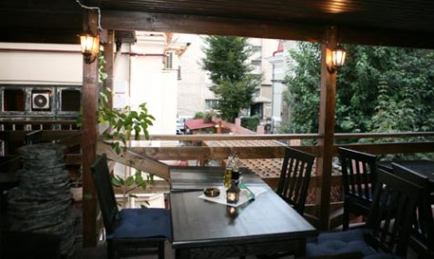 Christie's  Restaurant
