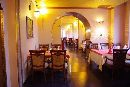 El Bacha Alba Iulia Restaurant