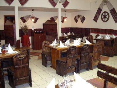 Vatra restaurant