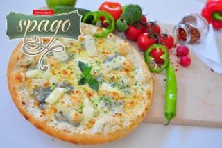 Pizza Spago