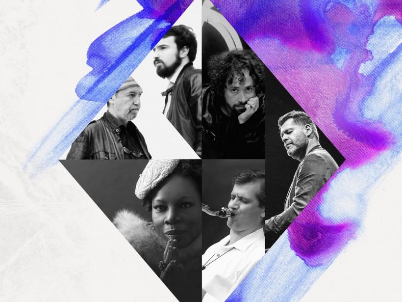 Seria concertelor de jazz continua in aceasta toamna la ARCUB