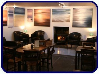 Art Restaurant: prima locatie deschisa in Bucuresti, in 2011
