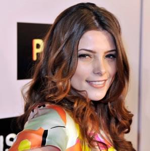 Ashley Green, incantata de prestatia ei din Twilight
