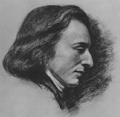 Muzica lui Chopin la Ateneul Roman