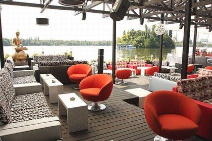 Se deschide un nou club in Herastrau - Cuando Summer Lounge