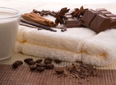 Tratament cu ciocolata pentru trup si suflet