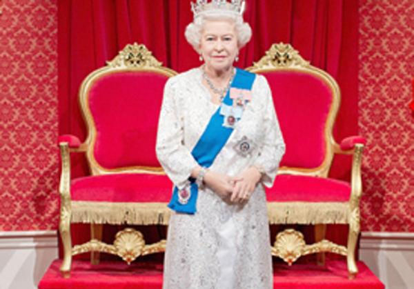 Regina Elisabeta a II-a renunta la indatoririle regale