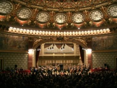 Aniversare Filarmonica George Enescu