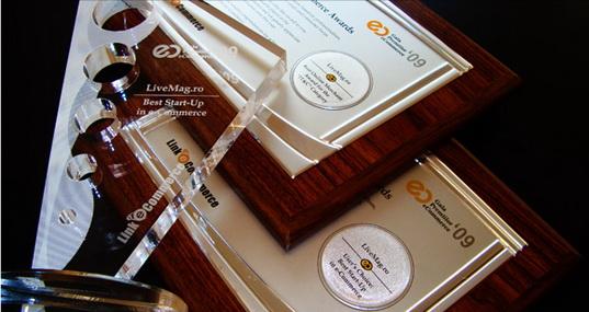 Gala Premiilor eCommerce