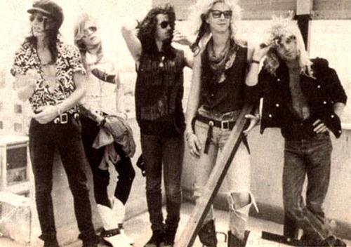 Clientii Vodafone au reducere la concertul Guns N'Roses