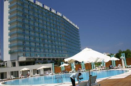 Tarifele camerelor de hotel in Europa si UK raman scazute