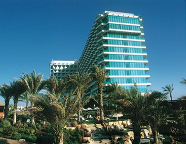 Hotel Hilton, inaugurat pe insula Sardinia