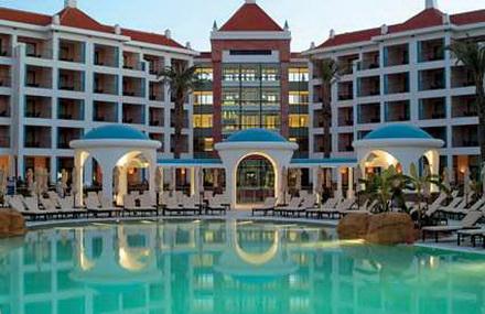 Primul hotel Doubletree Hilton inaugurat in Grecia