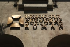 Filiala Moldova a Institutului Cultural Roman, inaugurata la Iasi