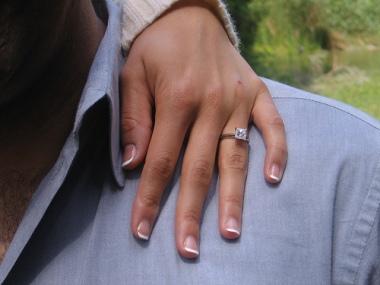 Povestea inelului de logodna