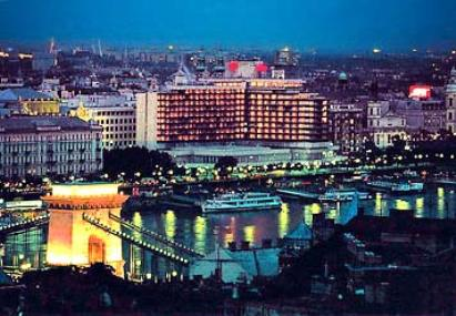 Grupul ABLON a inaugurat primul hotel Marriott in Budapesta