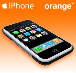 Orange anunta lansarea aplicatiei Orange film pentru iPhone