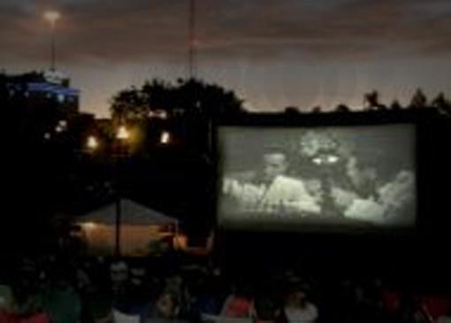 Filme la Baneasa Drive in Cinema