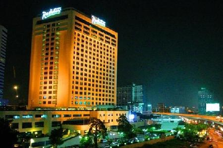 Radisson a surclasat Hilton si a devenit primul lant hotelier al Europei